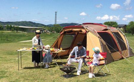 snowpeak_camp