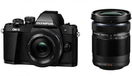 【ふるさと納税】オリンパス(OLYMPUS)カメラ・カメラレンズの返礼品は全滅?2020年最新情報