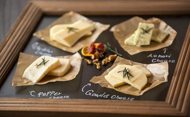 北海道のチーズパーティーセットはふるさと納税の魅力がギュっと詰まっている!