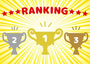 ふるさと納税 人気3サイトの総合&カテゴリ別ランキング全部公開!