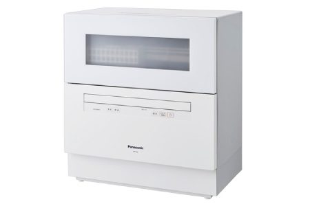 食器洗い乾燥機が新登場!ふるさと納税でもらえるパナソニックの食洗機を紹介【2018年12月】