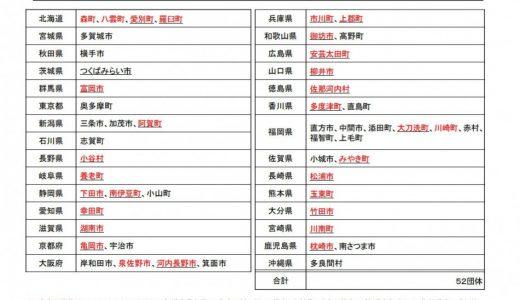 【ふるさと納税】返礼品違反の『31自治体』12月最新公表!来年から寄付取消候補の名前は?