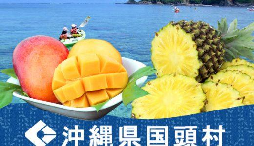 【ふるさと納税】沖縄県国頭村のおすすめ返礼品と主要10サイトの一覧まとめ