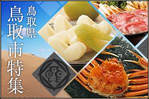 【ふるさと納税】鳥取県鳥取市のおすすめ返礼品と主要10サイトの一覧まとめ