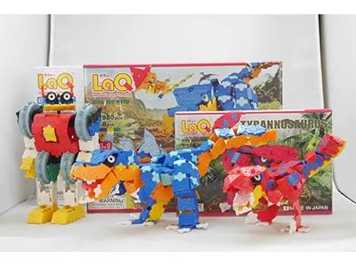 ふるさと納税で大人気の知育玩具LaQ(ラキュー)が貰える!全返礼品を紹介